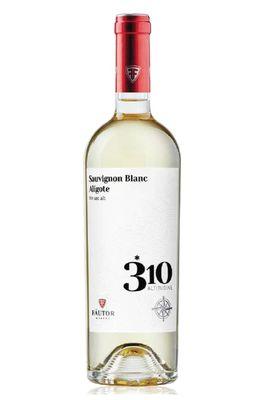 Fautor 310 Altitudine Sauvignon Balnc & Aligote