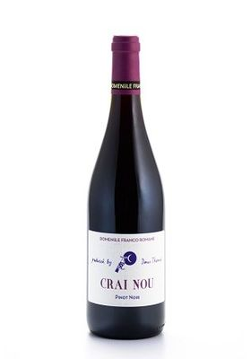 Crai Nou Pinot Noir ecologic