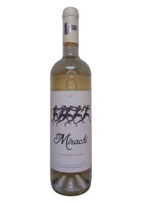 Crama Histria Mirachi Sauvignon Blanc
