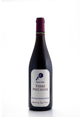 Terre Precieuse Pinot Noir ecologic