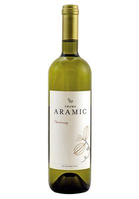 Crama Aramic Chardonnay