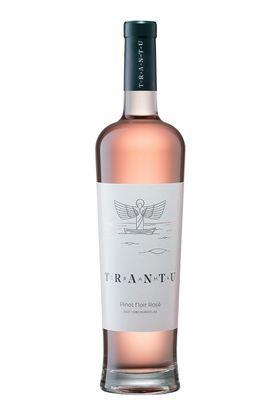 Crama Trantu Pinot Noir Rose