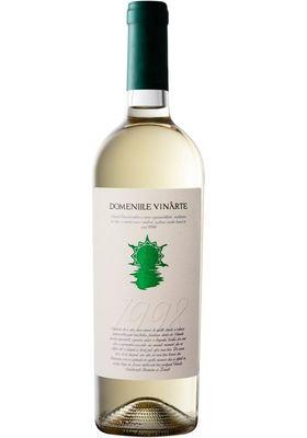 Domeniile Vinarte Sauvignon Blanc cu Feteasca Alba