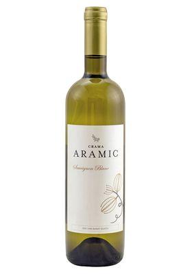 Crama Aramic Sauvignon Blanc