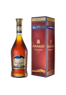 Ararat 10YO XO 0.7L -AKHTAMAR