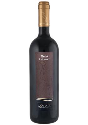 La Sapata Merlot & Cabernet Sauvignon Ecologic