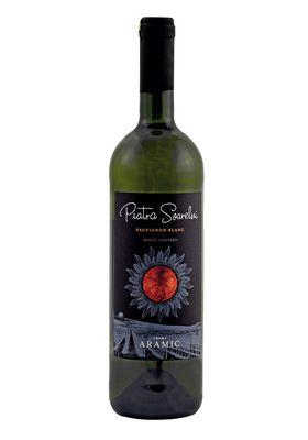 Crama Aramic Piatra Soarelui Sauvignon Blanc