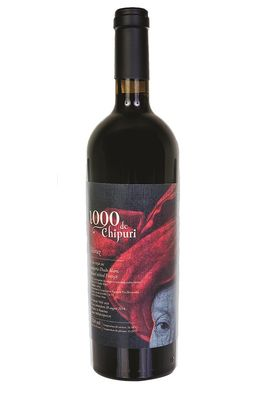 1000 de Chipuri Shiraz